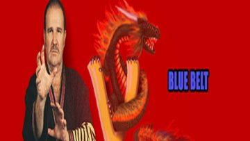 Blue Bellt 500