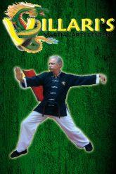 Senior 10th degree Master John Fritz teaches Chi Kung 500