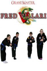 Shaolin Kempo Karate for Kids500