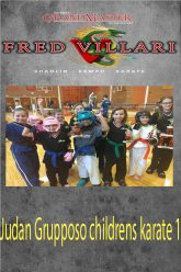 kids Karate for ages 5-12